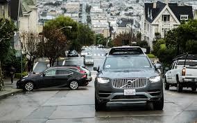 lexus suv used car guru uber u0027s self driving car guru steps aside in wake of lawsuit