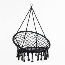 chaise redoute chaise hamac reelak la redoute interieurs la redoute