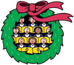christmas children u0027s choir clipart 32