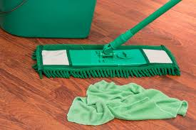 Mopping Laminate Floor Why Regular Mopping Is Good For Your Floor