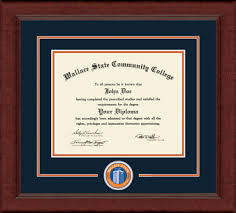 college diploma frames wallace state community college diploma frames church hill