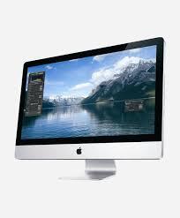 Imac Spreadsheet Used Apple Imac 21 5 Inch Aluminum 2 5ghz I5 Mid 2011