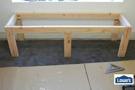 how to build a window seat how to build a window seat and built in bookcase tutorial