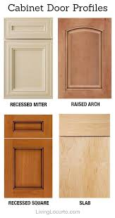 kitchen cabinet door colors 6 tips for choosing the kitchen cabinets