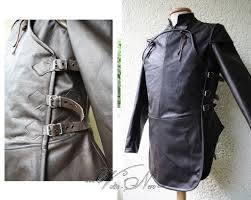 leather jacket halloween costume jon snow leather night u0027s watch costume game of thrones jon snow