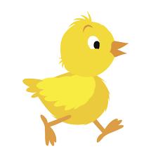 chicken clip art of a wild turkey clipartbarn