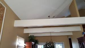 to paint a vaulted ceiling the same as the walls or not