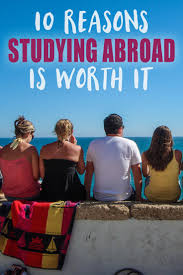 10 reasons studying abroad is worth it gap year wanderlust and