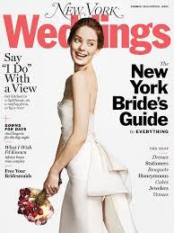 wedding magazines 11 best new york weddings magazine images on wedding
