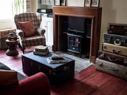Livingroom Edinburgh Scaramanga Edinburgh Flat Make Over