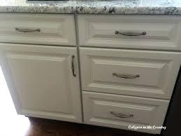 Kitchen Cabinet Knobs Lowes Brushed Nickel Cabinet Knob U2013 Achievaweightloss Com