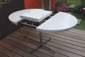 table cuisine ovale cuisine ronde inspirational table cuisine ovale table de