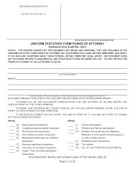 General Power Attorney Form by Best Photos Of Medical Power Of Attorney Form Template Free