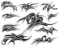 infinity symbol carbon fibre stock illustration illustration of