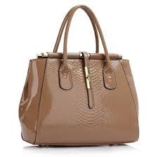 luxury vegan faux leather designer ladies handbags