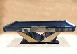 modern pool tables for sale modern pool table by mitchell pool tables contemporary family room