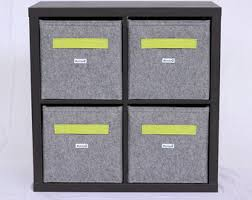 Kallax Filing Cabinet Kallax Box Etsy