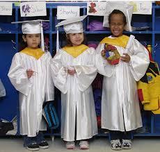graduation gown rental kindergarten caps gowns