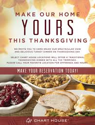 make our home yours this thanksgiving