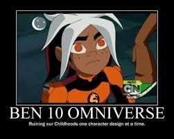 Ben 10 Memes - omniverse parody and critics on ben 10 os to ua deviantart