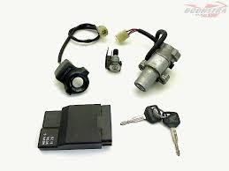 honda cbr 600 second hand honda cbr 600 f 1999 2000 cbr600f cbr600f4 pc35 ignition switch
