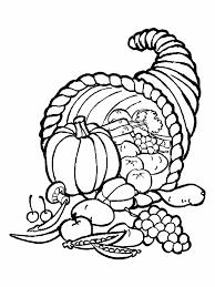 imageslist thanksgiving day for coloring part 1