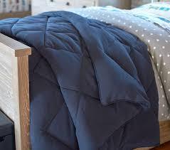 Cozy Soft Brand Comforters Cozy Comforter Pottery Barn Kids