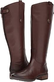 s boots plus size calf wide calf boots shipped free at zappos