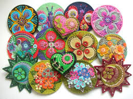 210 best brooches images on embroidery brooch pin