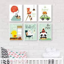 Panda Nursery Decor by Art Panda Promotion Shop For Promotional Art Panda On Aliexpress Com