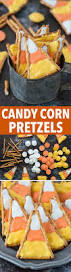 Easy Snacks For Halloween Party by Best 25 Halloween Pretzels Ideas On Pinterest Halloween Snacks