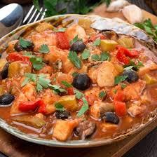 cuisine sur plancha recette zarzuela a la plancha