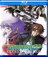 Seeking Vostfr Saison 2 Mobile Suit Gundam 00 Saison 2 Anime Vf Vostfr