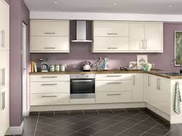gloss kitchens ideas kitchen gloss with blue walls ideas for the house
