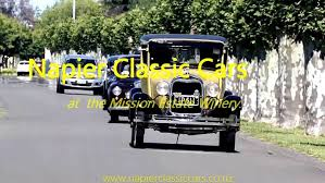 napier classic car tours of the art deco city activities and