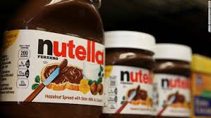 nutella fans are freaking out over recipe change nov 8 2017