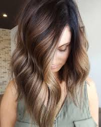 how to blend hair color 25 fall hair color trends adding a dash of autumn to your tresses