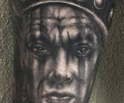carl grace tattoo artist