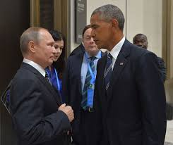Obama Putin Meme - obama and putin stare each other down at g20 summit ignite