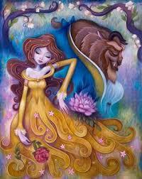 Disney Princess Hairstyles Disney Princess Hairstyles By Michelle Hunt Silver When It U0027s Wet