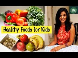 how to get your kids to eat healthy hindi youtube