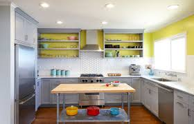 kitchen contemporary kitchen with movable kitchen island ideas