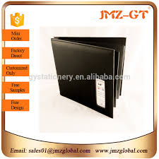 Photo Album Binder Photo Album Photo Album Suppliers And Manufacturers At Alibaba Com