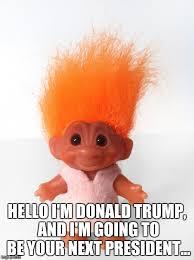 Troll Meme Maker - troll doll meme generator imgflip