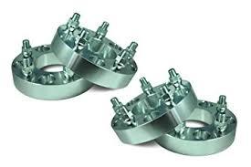 mustang 4 to 5 lug adapters amazon com 4 billet wheel adapter 5 lug 4 5 to 5 lug 5 5