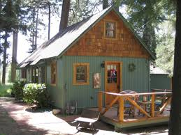 lake cabin kits top 30 small cabins tiny houses california wildflower cabin