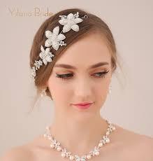 bijoux tete mariage mariée de luxe de mariage bandeaux couronne cheveux accessoires
