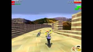 motocross madness 3 moto racer 1997 great wall china pc youtube