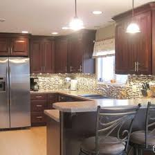 Kitchens Remodeling Ideas Traditional Kitchen Peninsula Raised Ranch Kitchen Design Ideas