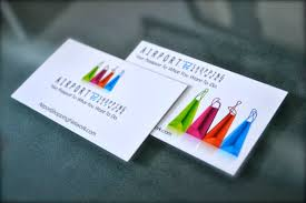 business card stock paper choosing the right material for your business cards